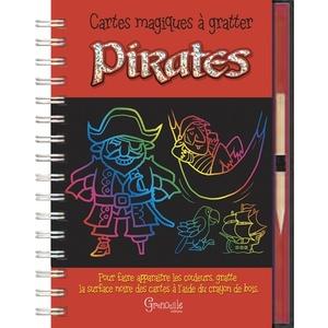 Pirates aux éditions Grenouille 343490
