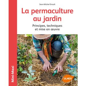 La Permaculture au Jardin 64 pages Éditions Eugen ULMER 343680
