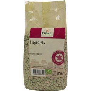 Flageolets bio en sachet de 500 g 349407