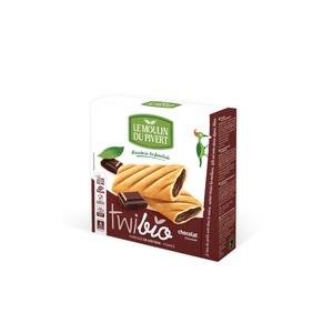 Twibio chocolat bio LE MOULIN DU PIVERT 150 g 354746