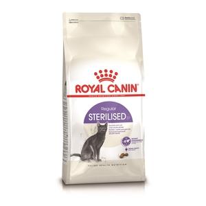 Croquette 10kg chat stérilisé Royal Canin 354859