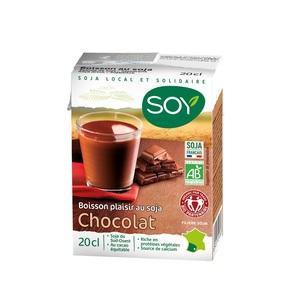 Biosoy chocolat 20 cl 355419