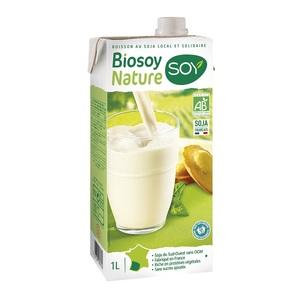 Biosoy nature bio 1 L 355420