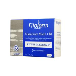 Magnesium marin comprimés FITOFORM
