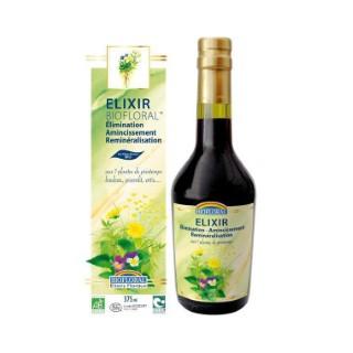 Elixir élimination, amincissement, drainant - 375 ml 356168