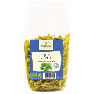 Tortils orties 250 g PRIMEAL
