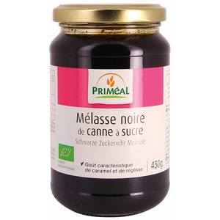 Melasse noire 450 g PRIMEAL