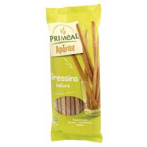 Gressins huile d'olive PRIMEAL 120 g 358576