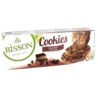 Cookies chocolat 200 g