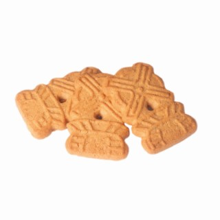 Biscuits spéculoos ECO BISCUITS - Prix au kg 358632