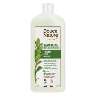 Shampoing des familles DOUCE NATURE 358739