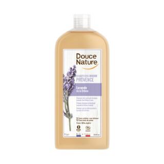 Shampoing douche savon marseille DOUCE NATURE 358753