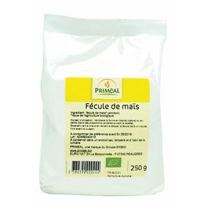 Fécule de maïs PRIMEAL 250 g