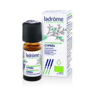 Huile essentielle bio de Cyprès Ladrôme - 10 ml