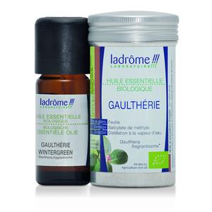Huile essentielle bio de Gaulthérie Ladrôme - 10 ml 358923