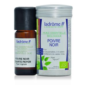 Huile essentielle bio de Poivre noir Ladrôme - 10 ml 358934