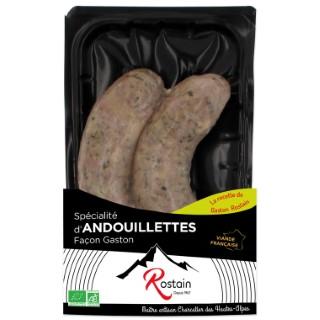 Kg Andouillettesx2
