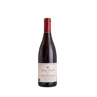 Côtes du Rhône, Vieilles Vignes rouge 75 cl