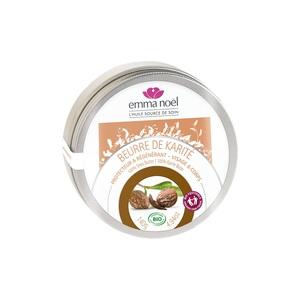 Beurre de karité bio 150 ml 360088