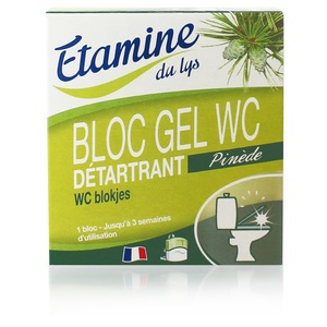 Bloc gel wc 50ml 50 ml ETAMINE DU LYS