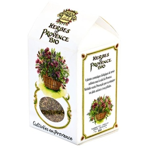 Herbes de provence bio rc 100 g PROVENCE D ANTAN