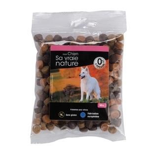 Mix de friandises Sa vraie nature chien - 150 g 366621