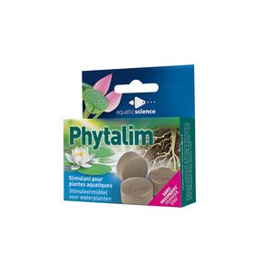 Produit de soin pour plantes aquatiques phytalim 18 gr 366907