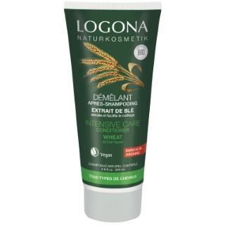 Après-shampoing aux extraits de blé en format de 200 ml 367169