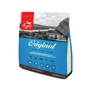 Croquettes pour chien Orijen® Original 2 kg 370530