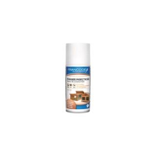 Fogger insecticide Terre de Diatomée blanc 150 ml 371044