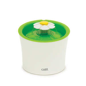 Fontaine pour chat Catit Senses 2.0 Flower Fountain 371217