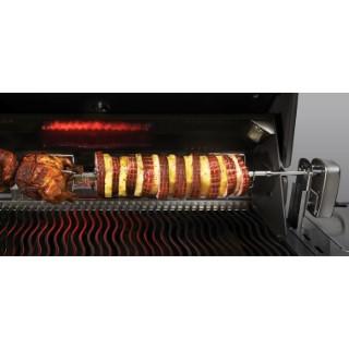 Rôtissoire pour barbecue Rogue 371707