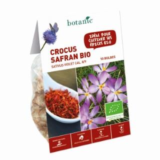 crocus sativus safran bio 372391