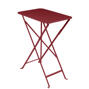 Table pliante Bistro Piment 373493