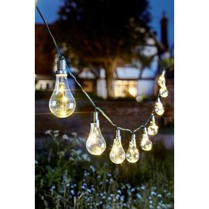 Guirlande 10 Ampoules 373510