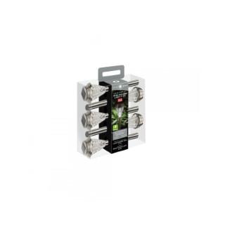 Pack de 5 balises MIRA solaires LED 373511