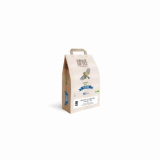Mélange de graines bio Grain de vie 5kg