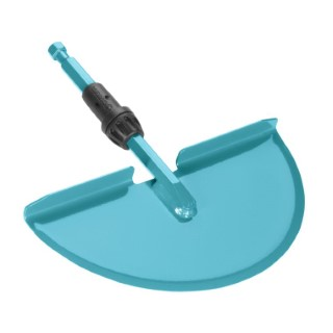 Dresse bordure Gardena Combisystem bleu 378638
