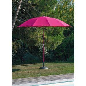 Parasol Arc-En-Ciel rose 379180