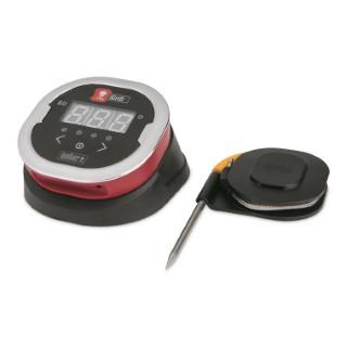 Thermomètre connecté Weber  IGrill mini 379559