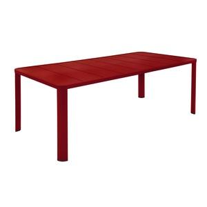 Table Oléron XL Piment 379752