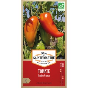 Tomate Andine Cornue 382783