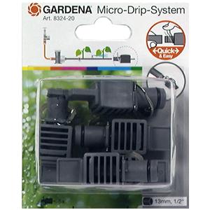 Bouchon Quick & Easy x5 383253