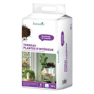Terreau plantes d'intérieur 30 L 386901