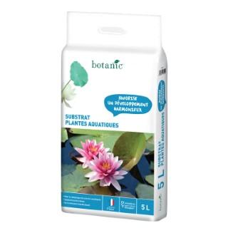 Substrat plantes aquatiques 5 L 386904