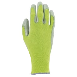 Gants Colors verts anis taille 10 388132