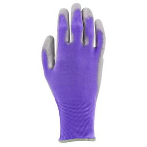 Gants Colors violet taille 8 388135