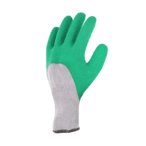 Gants spécial rosier coloris Vert clair Taille 9 388150