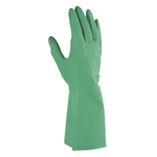 Gants Phyto coloris Vert Taille 8 388204