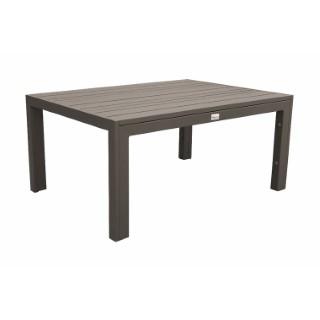 Table basse Mahonia